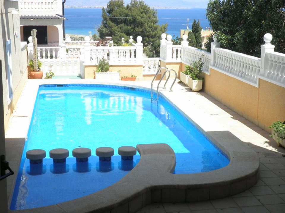 Your Swimming Pool!