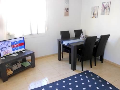 Villa for rent Monte y Mar Lower Gran Alacant