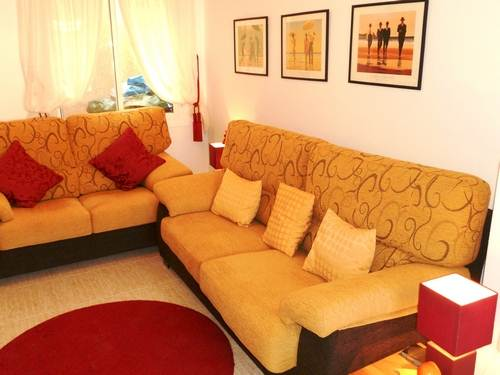 Air-Conditioned Lounge