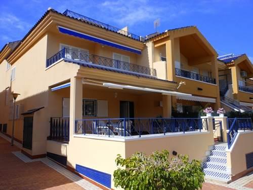 Your Holiday Villa