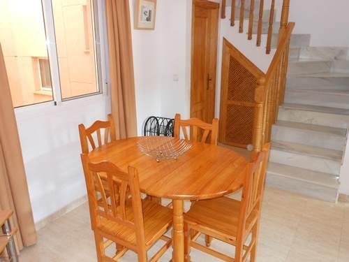 Apartment For Rent Novamar 6 Gran Alacant Alicante