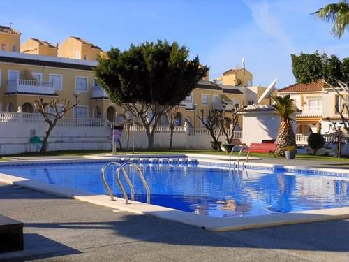 Lovely Pool & Gardens Opposite