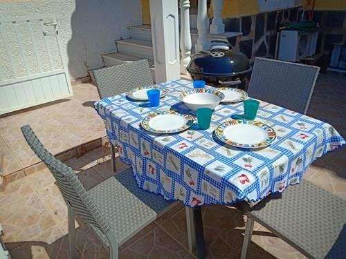 Dining Al Fresco!