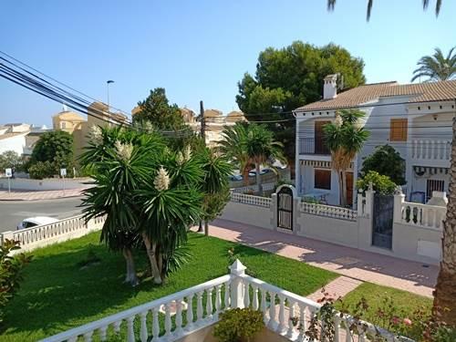 Villa For Rent Sierra Mar Gran Alacant Alicante Spain