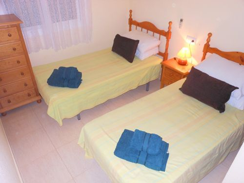 Air Conditioned Bedroom 2