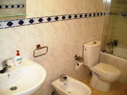 Bedroom 2 En Suite