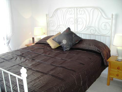 Air-Conditioned Bedroom 2
