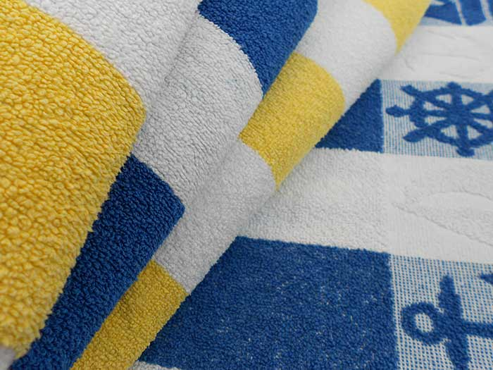 Towel hire in Gran Alacant